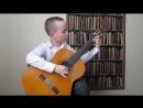Бесплатный урок по игре на гитаре для взрослых и детей в Новосибирске