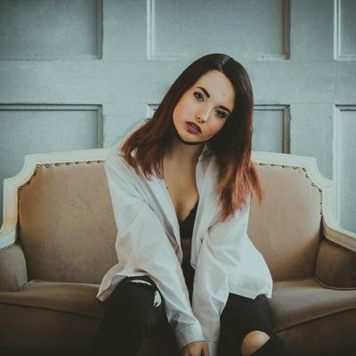 Дарья Борщенко