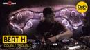 Bert H - Double Trouble [ Prague / Cze / 11.08.2018 ]