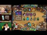StanCifka vs Gnumme, Warlock vs Druid
