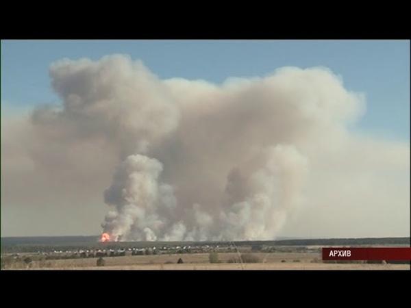18 07 2018 Приостановка утилизации боеприпасов в Пугачёво — комментарий местной администрации