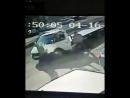 OssVes Трое неизвестных лиц похитили крышку люка