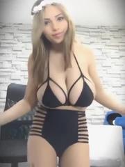 Webcam Niley Hot