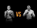 Промо к UFC Fight Night Cerrone VS Medeiros