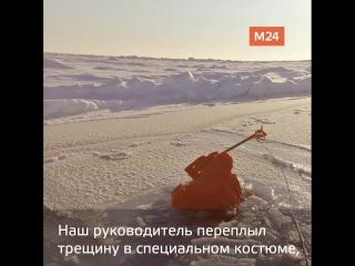 Жизнь московского кадета