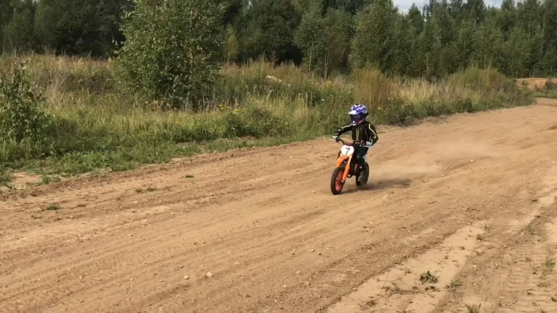 Торжок мини гонка 2