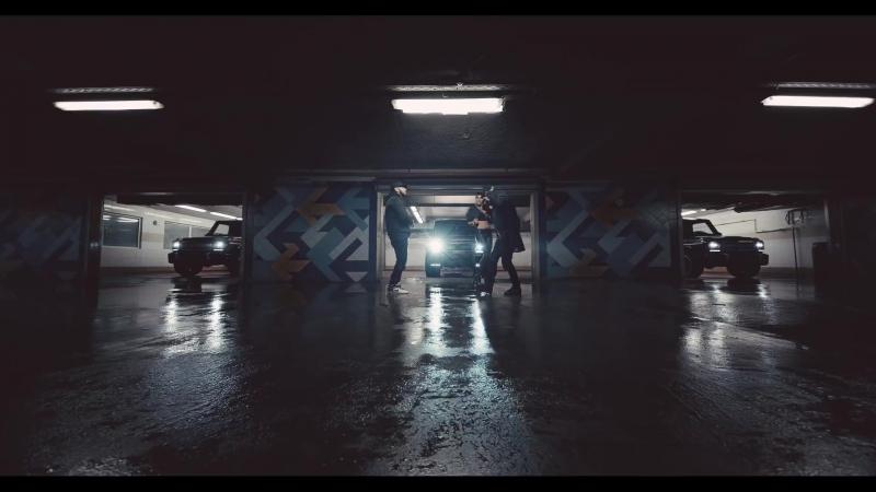 Natan feat. Тимати - Дерзкая - 1080HD - [ VKlipe.com ]