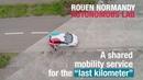 Rouen Normandy Autonomous Lab Final testing