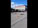 Шахтерская эстафета Горняцкое пятиборье