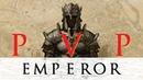 The Elder Scrolls Online - Emperor PvP [Game Play]