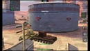 Взвод психов на Кв-2 показал кто хозяин в рандоме мира танков World of Tanks blitz