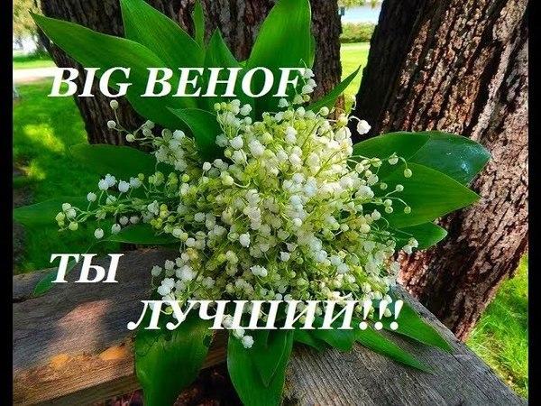 С ДНЁМ РОЖДЕНИЯ САМЫЙ ЛУЧШИЙ В МИРЕ