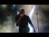 The Gathering - The Mirror Waters (2012) (Official Live Video)