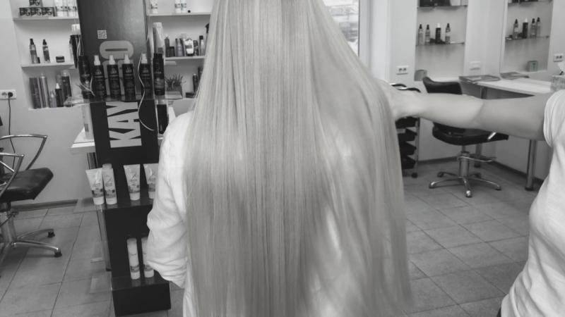 День здоровых волос в BIOSTUDIO