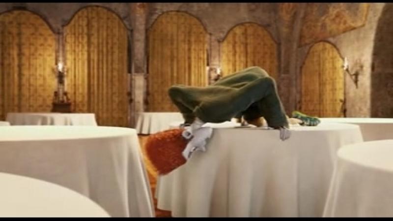 Монстры на каникулах / Hotel Transylvania (2012) BDRip