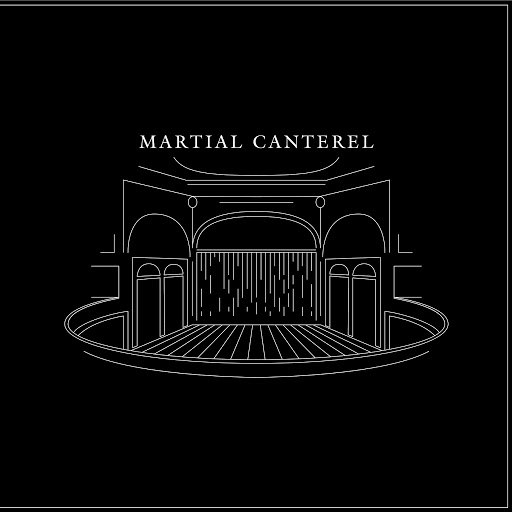 Martial Canterel альбом Navigations Volume I-III
