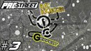 Need for Speed Prostreet 3 Готов бросить вызов королю грипа