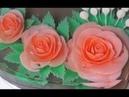 Rau câu sinh nhật - Most Satisfying Cake Decorating Video