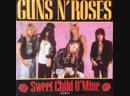 Guns'n'roses - Sweet Child O Mine