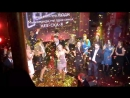 Конфетти дождь беспрерывный пуск конфетти на Новогоднем корпоративе.. Спец эффекты и шоу у нас 8 921 406-84-88