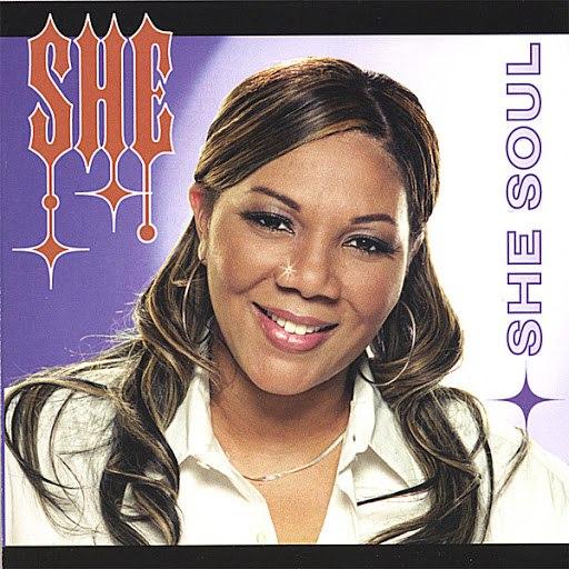 She альбом She Soul
