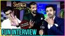Pear V Puri And Chetan Hansraj парни сериала Naagin 3