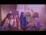 ФРЕНДЗОНА / МЭЙБИ БЭЙБИ — БУТЫЛОЧКА (ПРЕМЬЕРА КЛИПА) [Fast Fresh Music]