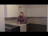 Кухня в Люберцах на Ул Дружбы 3