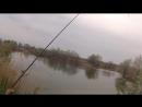 [Romik Dikiy] Весенняя рыбалка на карася. (6-7 мая 2017г)