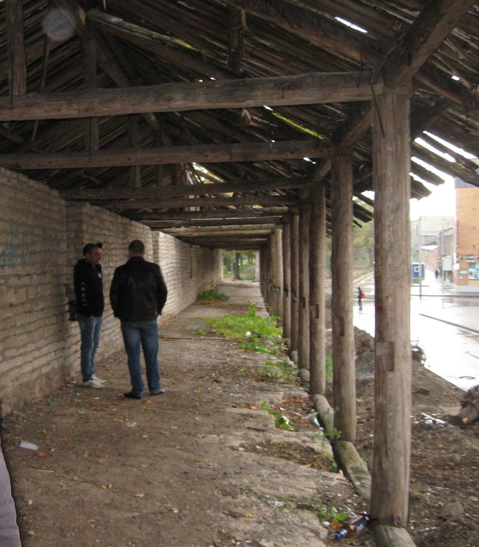 Поездка в Псков. Город с самым неприятным населением в России.