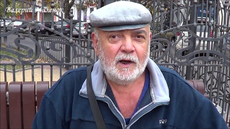Стих О русском богатыре Рабиновиче Читает дядя САША! HUMOR!