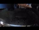 Капитальный ремонт манипулятора ВЕЛМАШ ОМТ-97М, 2011 г.в., ломовоз КАМАЗ 65115