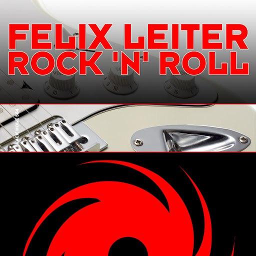 Felix Leiter альбом Rock 'N' Roll