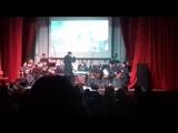 OST Star Wars (Национальный Бурятский Оркестр)
