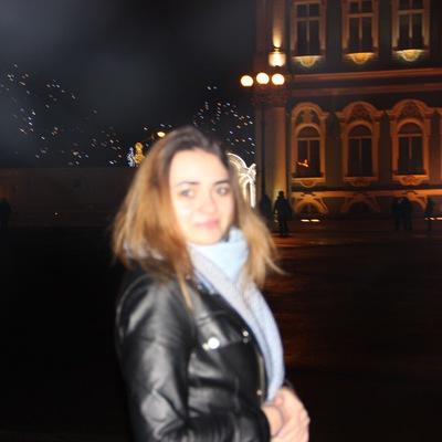 Юлия Пилютина