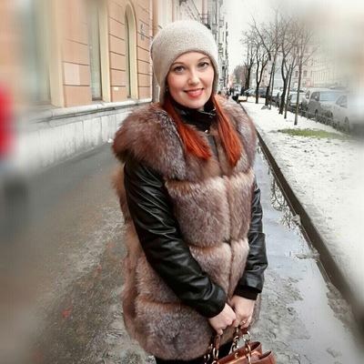 Катя Шалыт