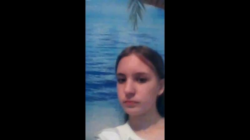 Валерия Атаманюк - Live