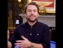 Theres no denying that these cool kids love Charlie Day. - Don't miss the season premiere of @TheCoolKidsFOX this Friday