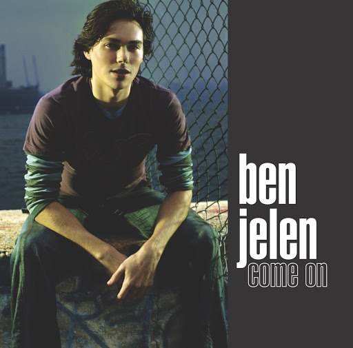 Ben Jelen альбом Come On (U.S. Single 16492)