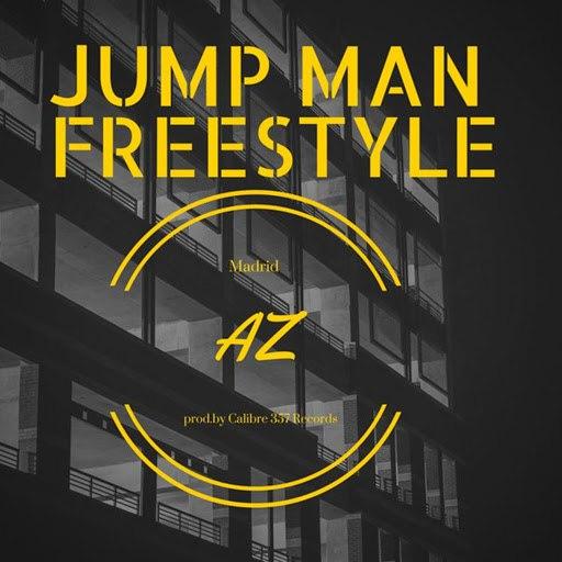 AZ альбом AZ-Jump Man (freestyle)