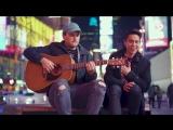Sam Tsui представил на своем канале новый кавер на песню The Middle (Zedd, Maren Morris, Grey)