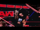 WWE Survivor Series 2017 Клип RAW Vs Smackdawn