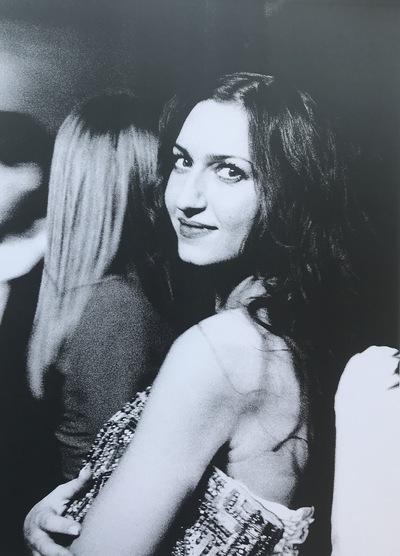 Майя Блюдикова