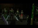 Dynasty Warriors - Shu