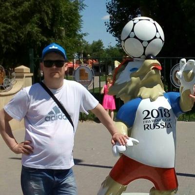 Иван Ворожцов