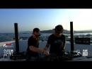 Nick Warren b2b Hernan Cattaneo DJ Awards Nominee Set Ocean Drive Ibiza Rooftop 09 08 2018