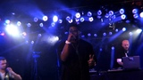 Wax Tailor - Until Heaven Stops The Rain - Live On Fearless Music HD