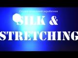 Школа воздушной акробатики Silk & Stretching  г. Оренбург        растяжка, шпагаты, крутки, пилон, спорт