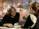 Илья Лагутенко в программе Шоу бизнес с Анфисой Чеховой 2002 й год