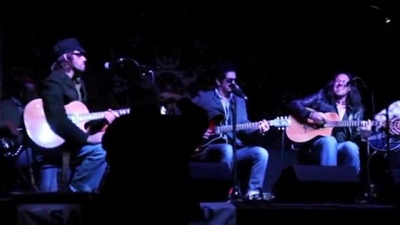 Alex Ruiz Friends - Knockin' on Heaven's Door (Acoustic)
